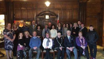 Mayors Parlour